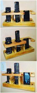 Pallet Shelf or Rack
