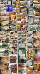 35+ Amazing DIY Projects Using Shipping Pallets